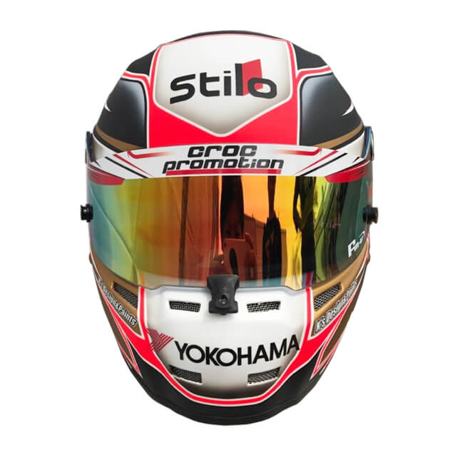 STILO ST5 CMR RACING KART