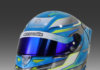 SCHUBERTH 4輪ヘルメット