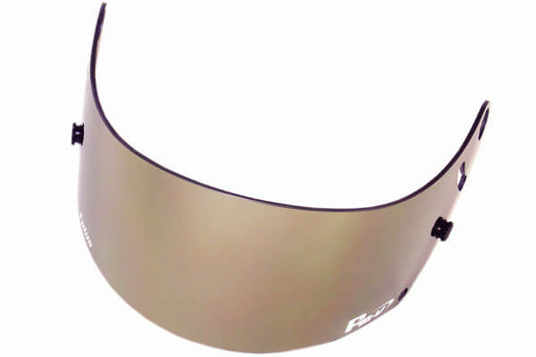 bdd58e4c Fm-v Plus mirror coating visor BROWN LIGHT SMOKE GP6 GP6S SK6 ...