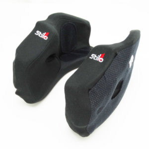 STILO ST5 CHEEKPADS 30mm(YA0825MM30)