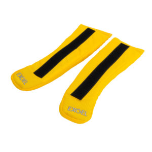 EXGEL HANS PADS YELLOW