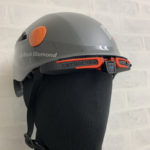 登山ヘルメットカメラ