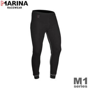 MARINA M1 FIA公認インナー ボトム ブラック FIA8856-2000 Mサイズ