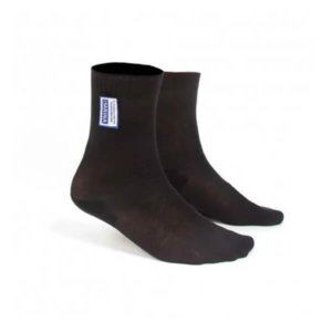 monocolle MARINA M2 耐火 ソックス(靴下)ブラック FIA8856-2000 39-42 (L)
