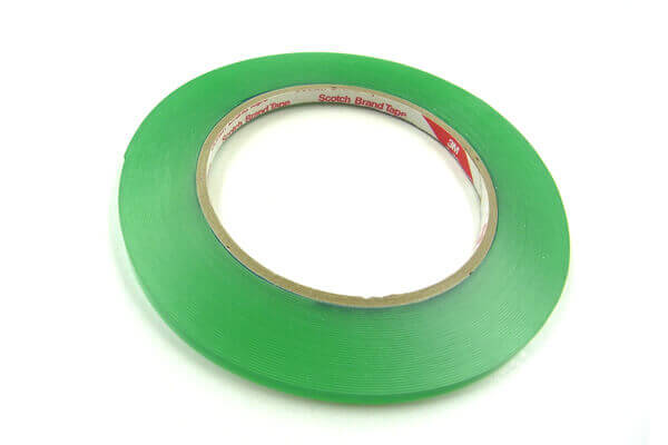 3M CLEAR Double-faced tape Thickness 0.5mm 5mm*11m 1roll