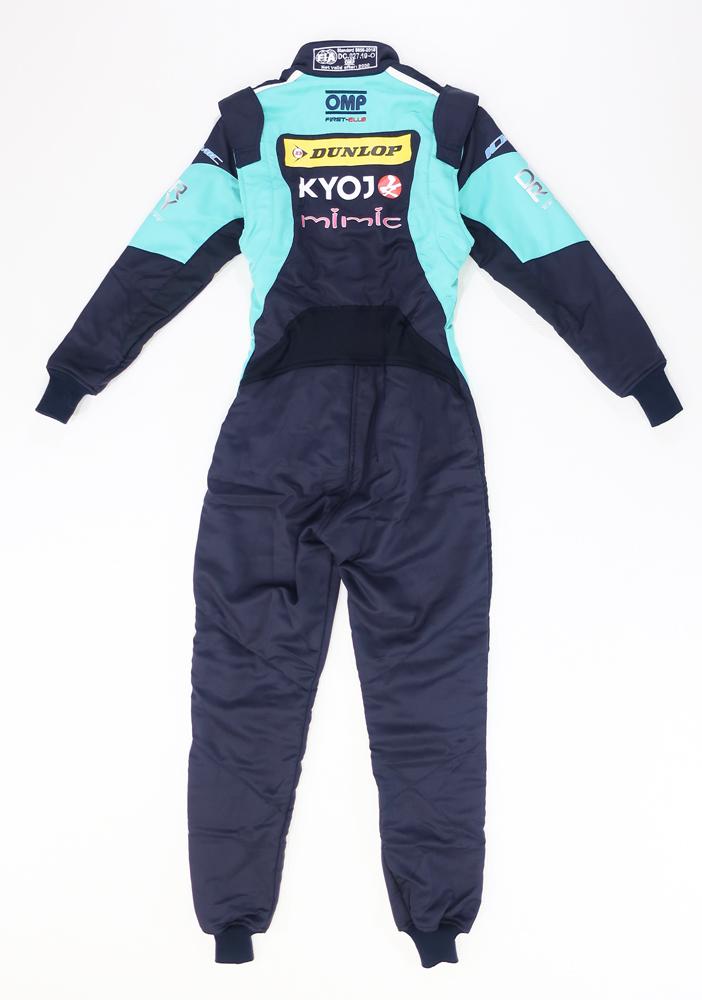 レディース レーシングスーツ