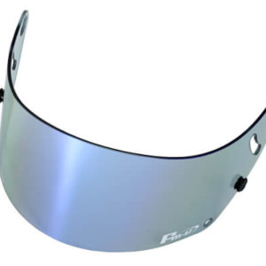 Fm-v mirror coating visor BLUE LIGHT SMOKE shield for GP6 GP6S SK6