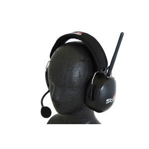 STILO HEADSET VERBACOM(CD0001)