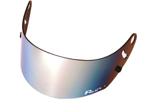 a084bac1 Fm-v mirror coating visor SILVER SMOKE shield for GP6 GP6S SK6 ...