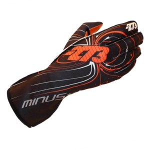 '-273 Zero ORANGE XL KARTING GLOVE