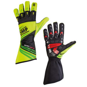 OMP KART GLOVES