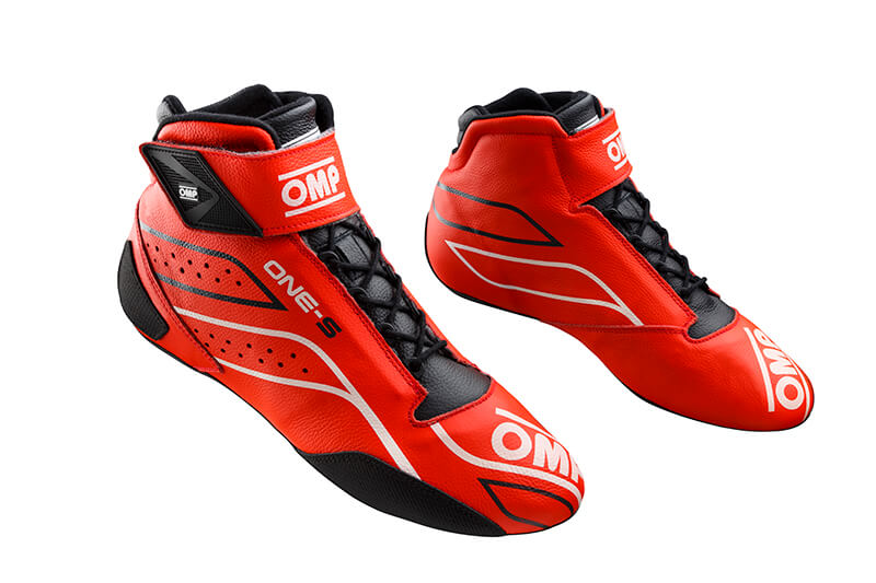 OMP NEW MODELOMP-S RACING SHOES 2020