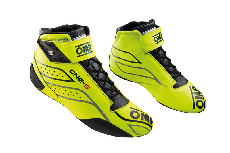 OMP RACING SHOES