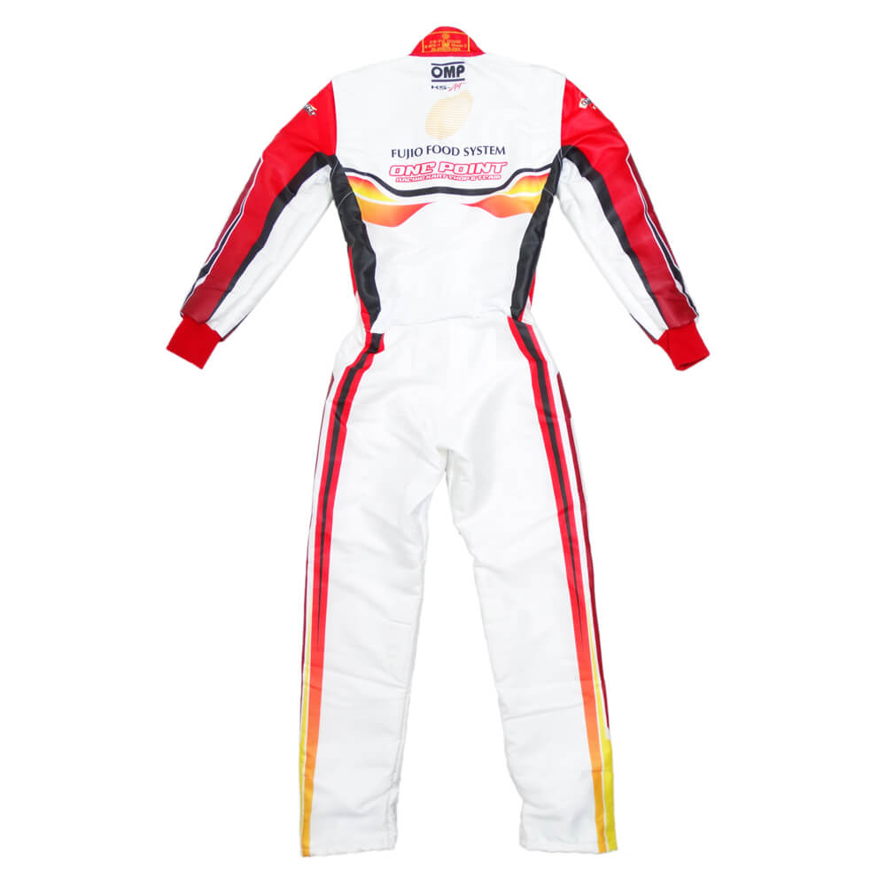 RACING KART SUITS OMP