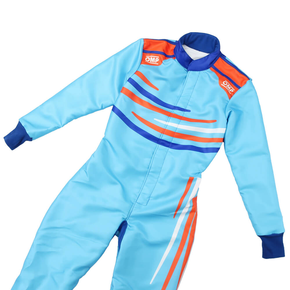 OMP KS-ART スーツ