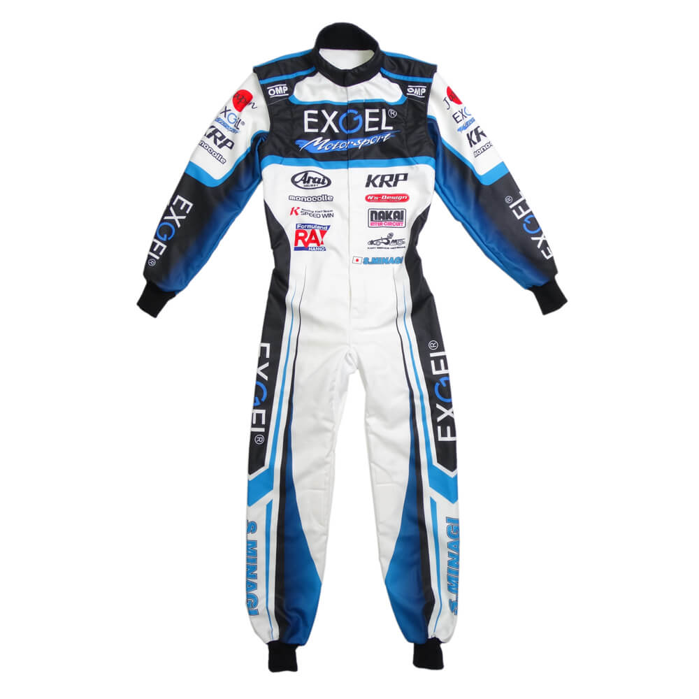 EXGEL KART SUITS
