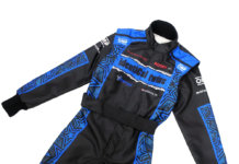 CUSTOM KART SUITS DESIGN