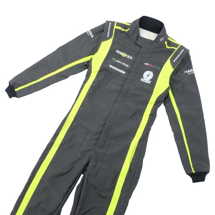 monocolle marina racing suits