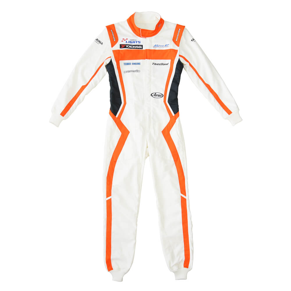 monocolle Marina FIA suits