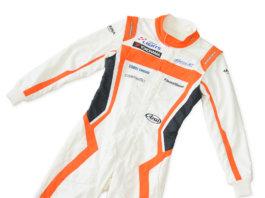 monocolle Marina FIA suits