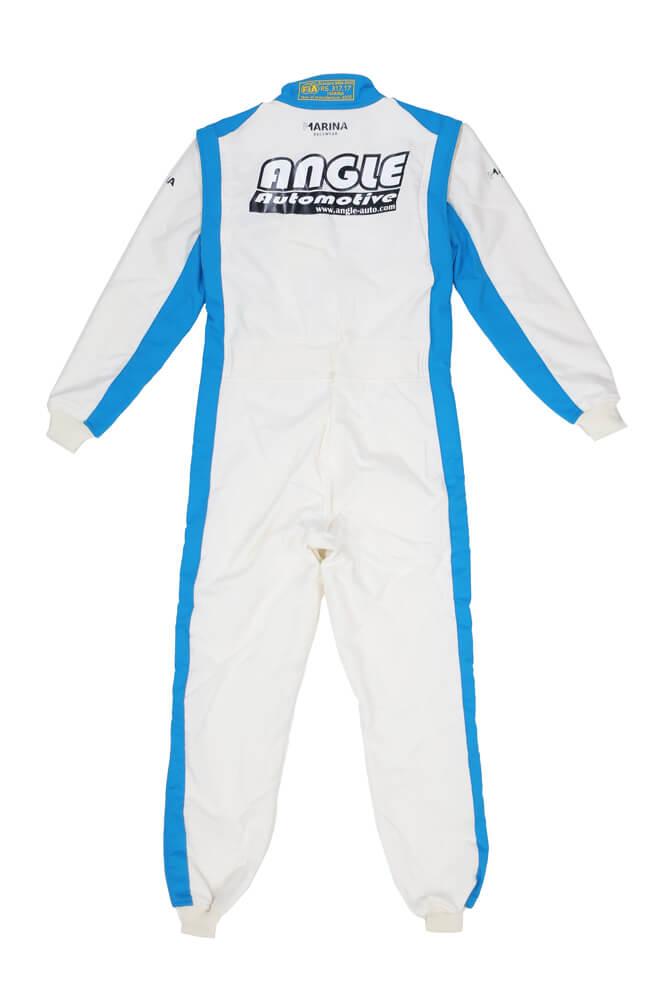 オリジナルレーシングスーツ