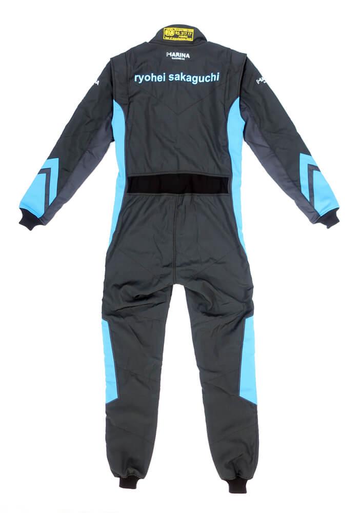 monocolle marina suits