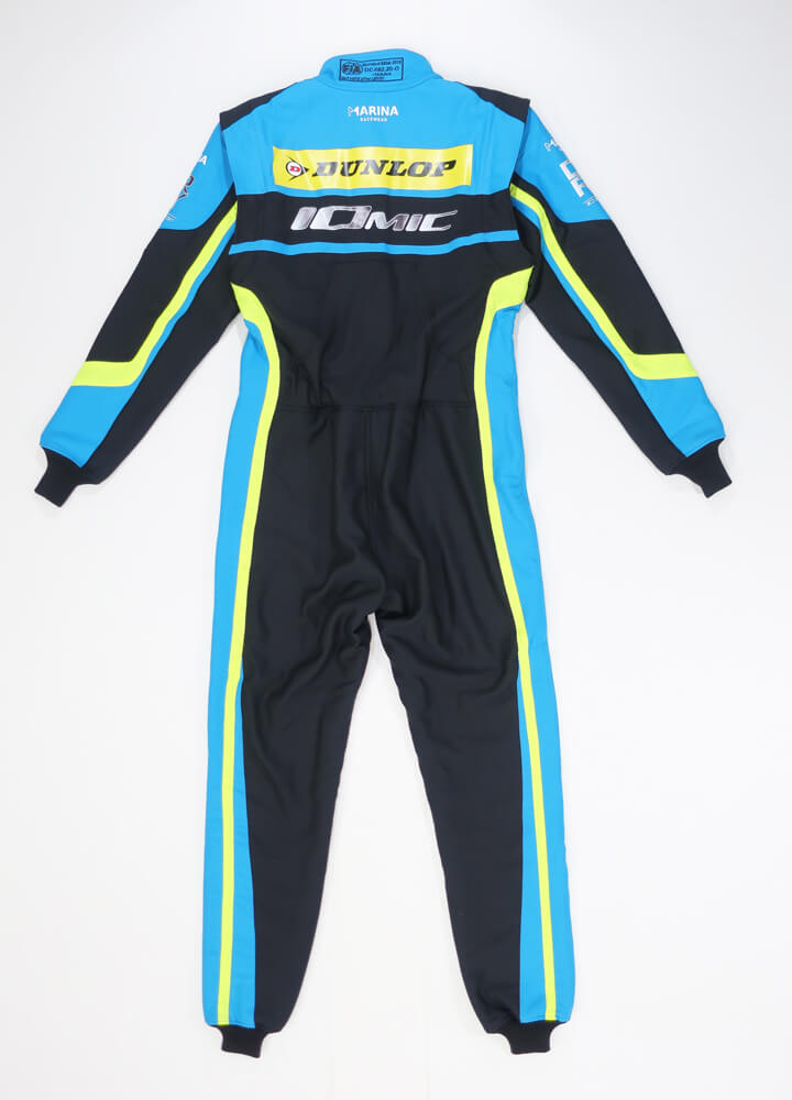 カスタムレーシングスーツ