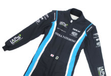 Csutom racing suits