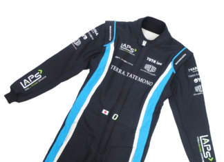 Csutom racing suits