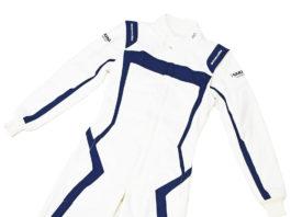 FIA公認レーシングスーツ