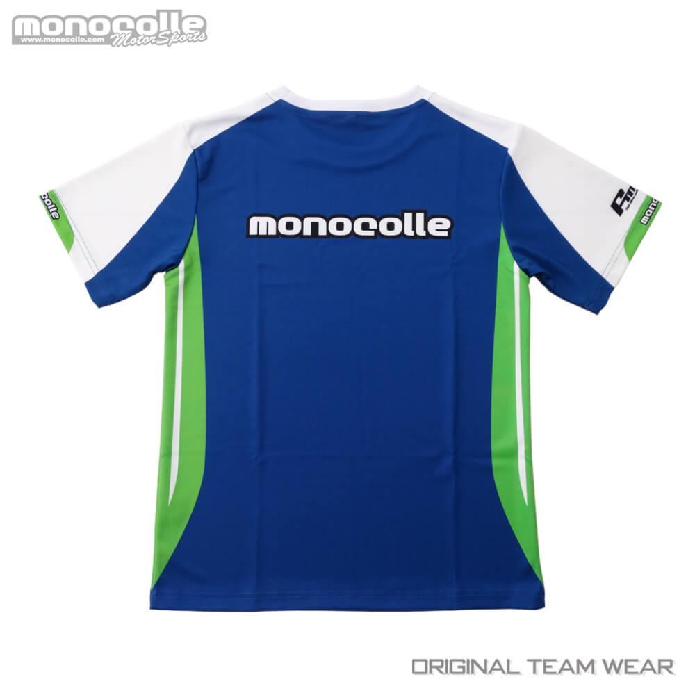 蛍光オリジナルTシャツ製作 monocolle