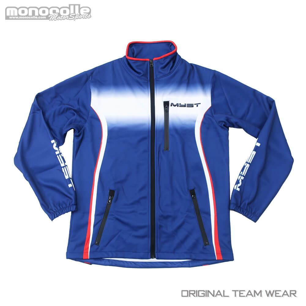 TEAM WEAR Jacket custom