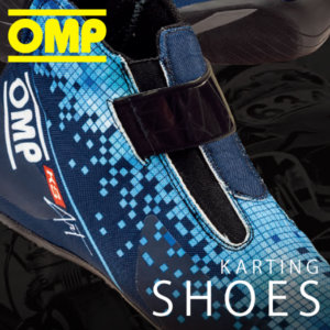 OMP KART SHOES