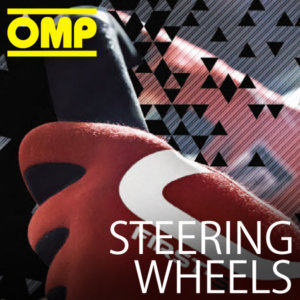 OMP STEERING WHEELS