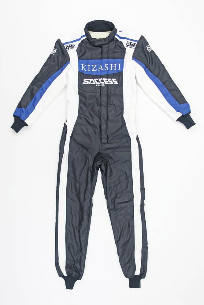 4輪 FIA公認レーシングスーツ 製作