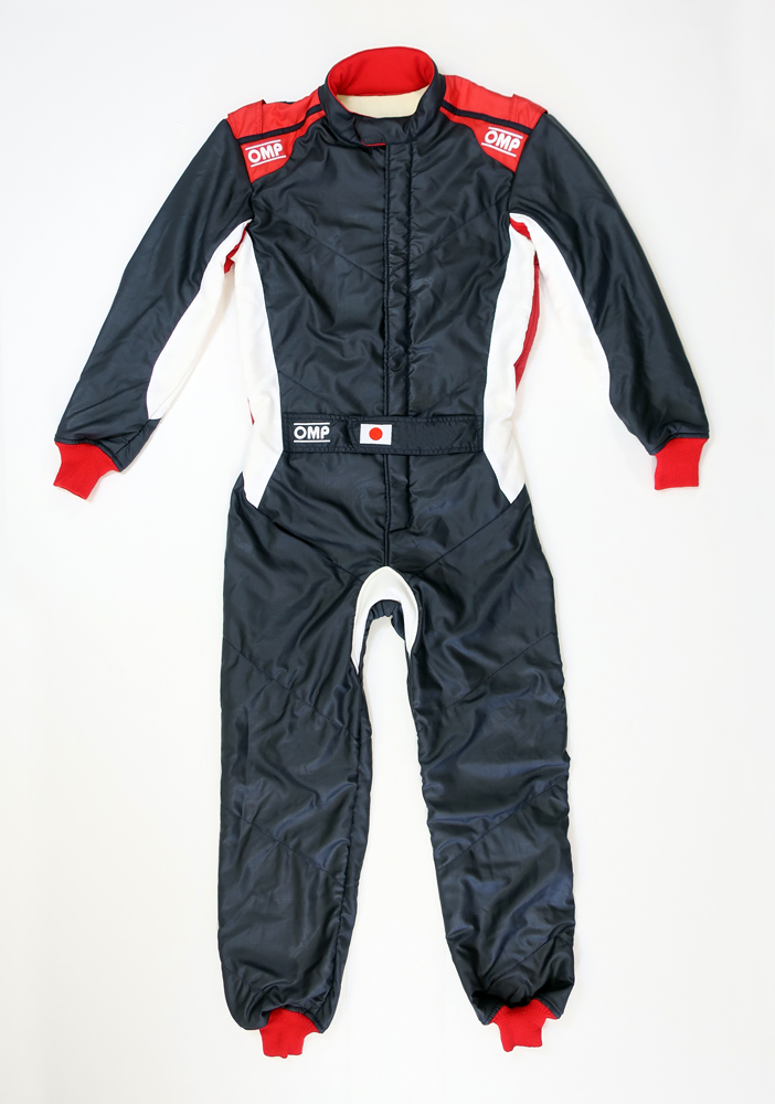 OMP ONE S RACING SUITS color change order
