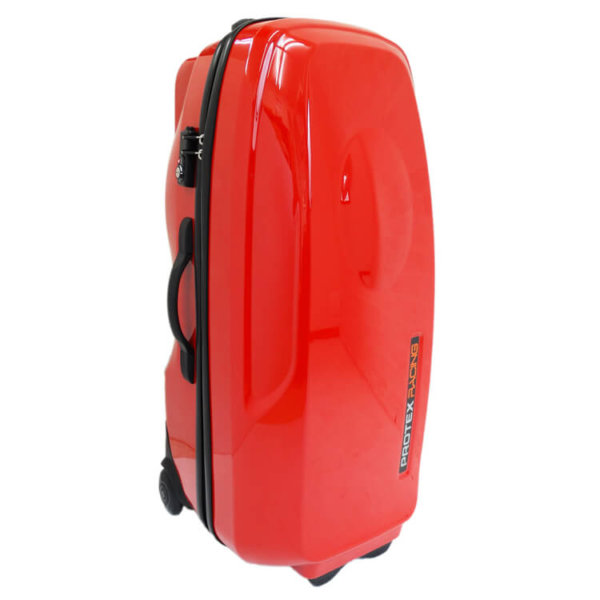 PROTEX RACING BAG R-1 RED