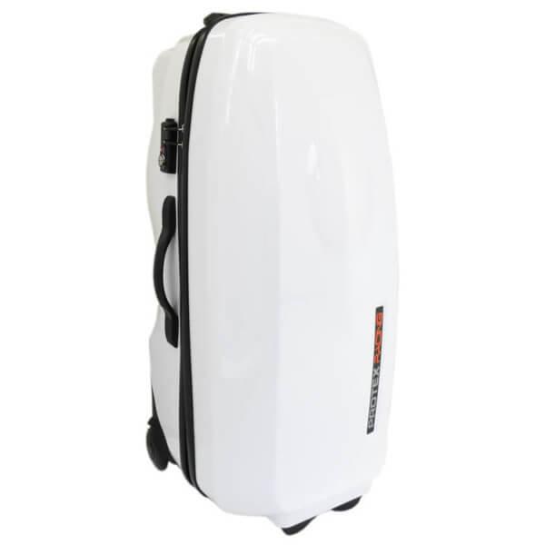 PROTEX RACING BAG R-1 WHITE