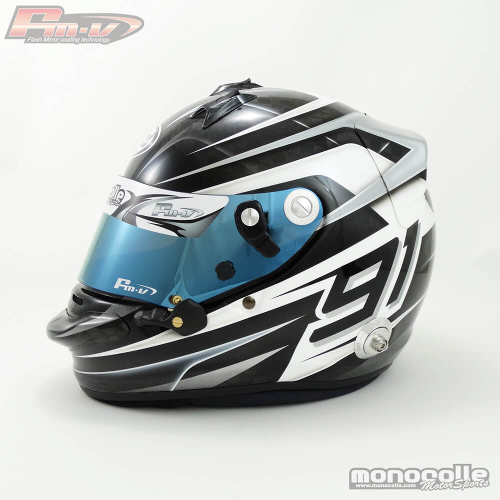ARAI GP6 RC CARBON