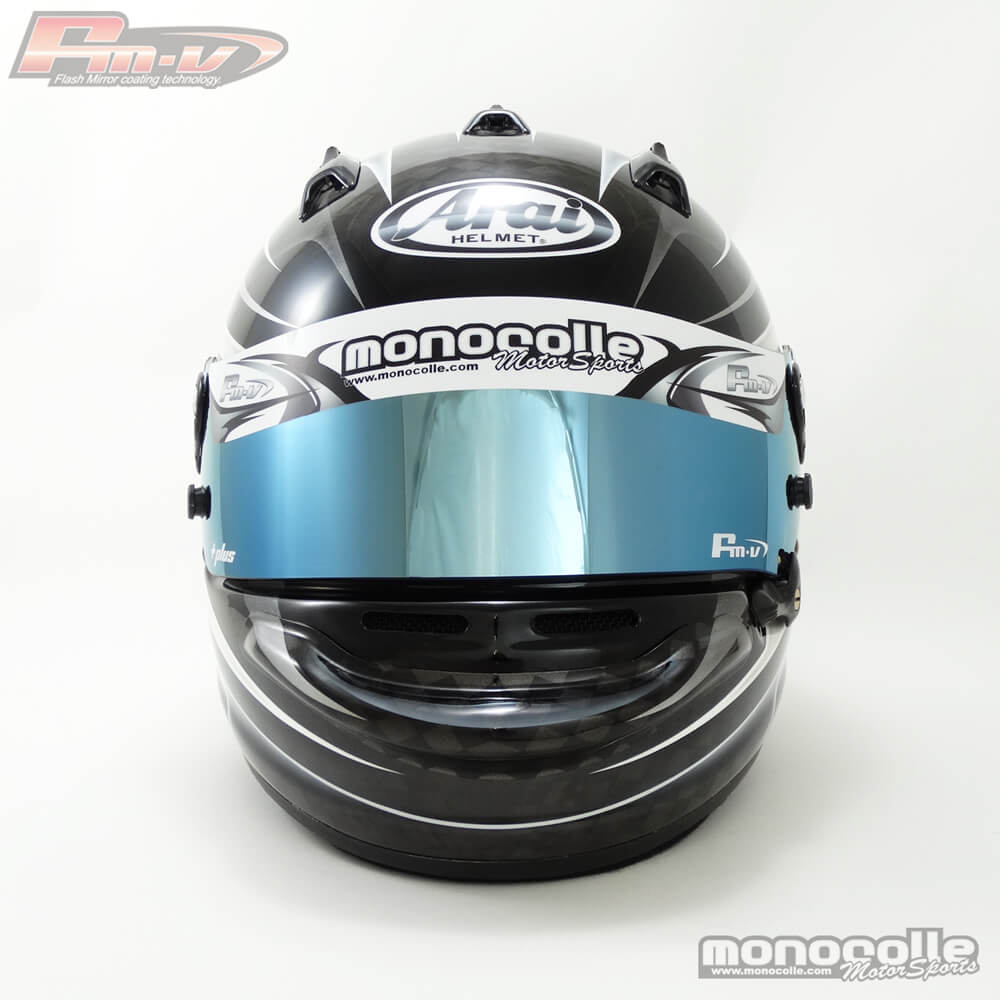 アライ4輪 GP6 RC カーボンヘルメット