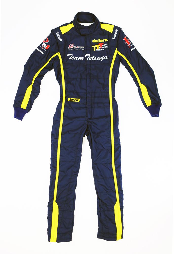 Sabelt custom order racing suits