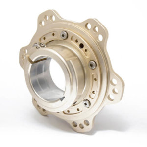 Floating sproke hub Triple-K TAKUMI for RACING KART 50mm