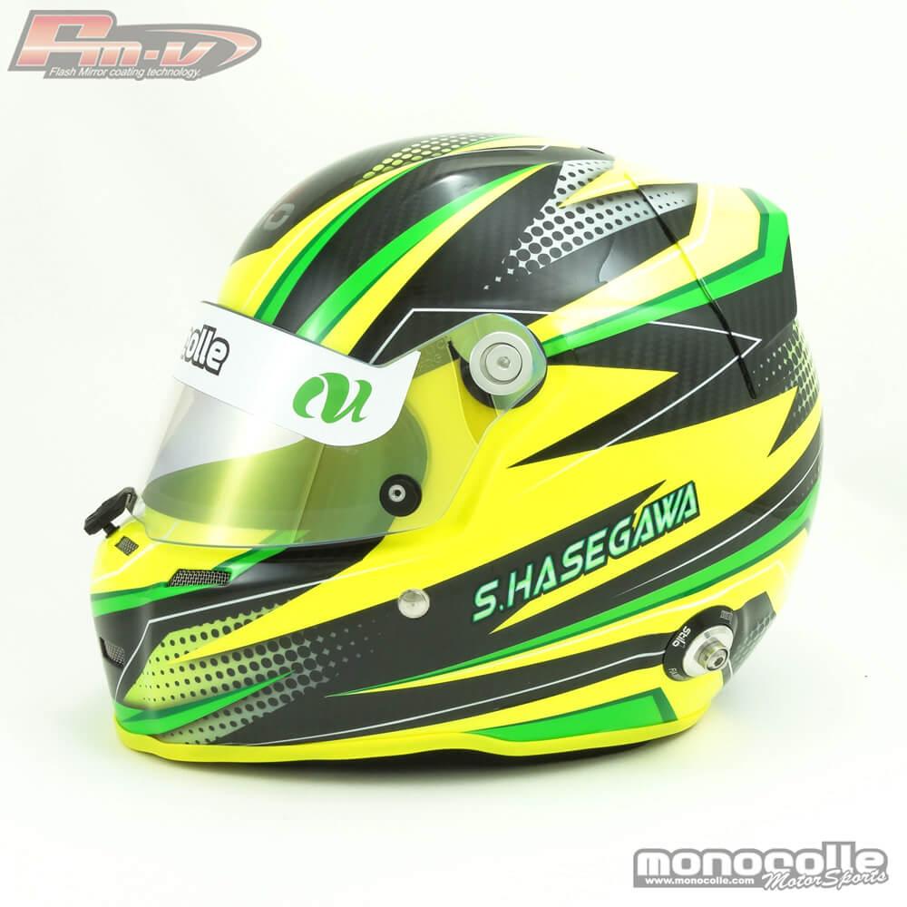 ヘルメットペイント STILO