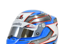 HELMET PAINT STILO