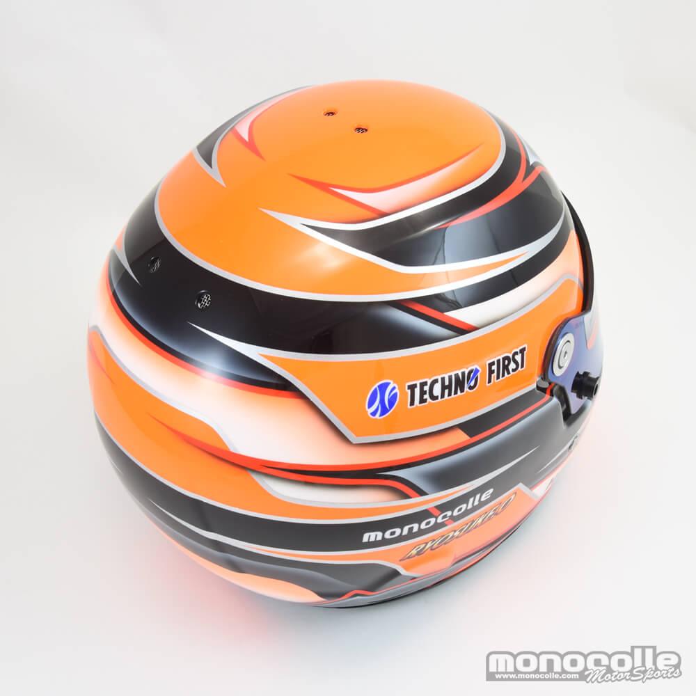STILO レーシングカートヘルメット